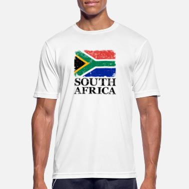 South South Africa - Men's Sport T-Shirt