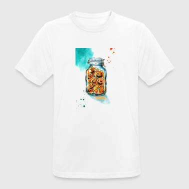 Pickles pickled pumpkins - Men's Breathable T-Shirt