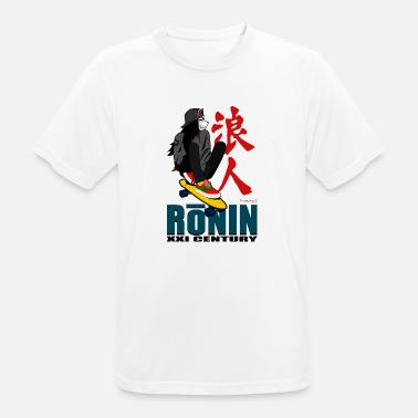 Ronin Ronin - Men's Breathable T-Shirt