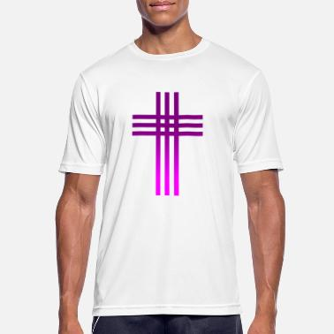 Christentum Christentum Collection - Männer T-Shirt atmungsaktiv
