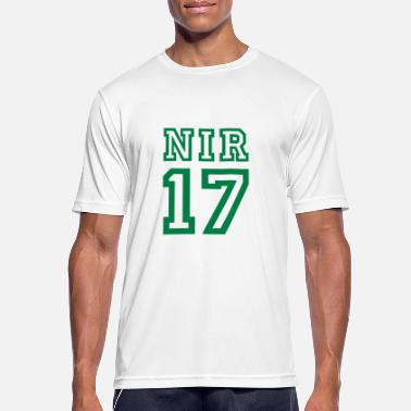 Northern NORTHERN IRELAND 2017 - Camiseta hombre transpirable