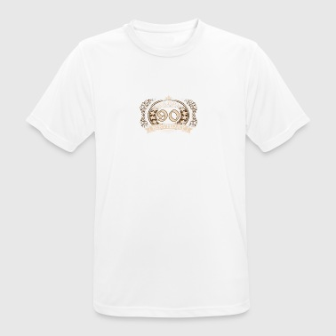 90th Birthday 90th birthday - Men's Breathable T-Shirt