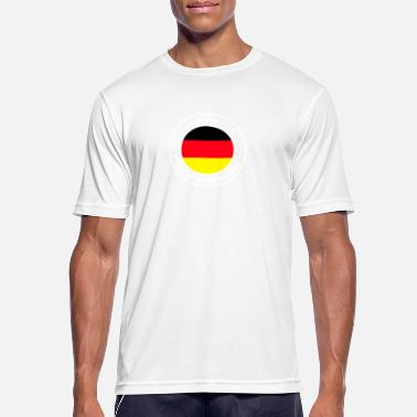 Neustadt NEUSTADT AT THE WALDNAAB - Men's Breathable T-Shirt