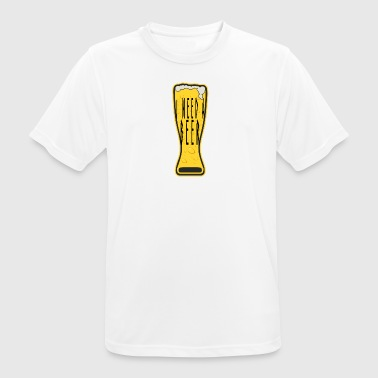 Need Beer beer I need a Beer - Men's Breathable T-Shirt