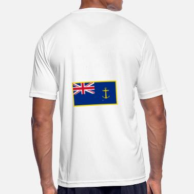Royal Join the RFA - Men's Sport T-Shirt