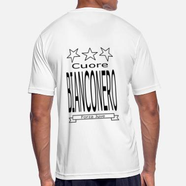Juve bianconero juve - Men's Breathable T-Shirt