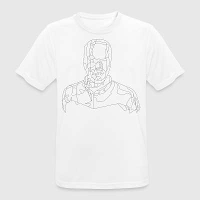 F00RM - Men's Breathable T-Shirt