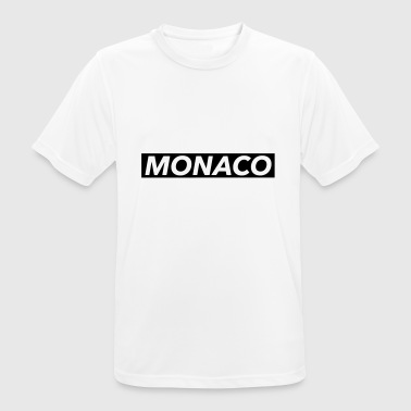 monaco - Men's Breathable T-Shirt