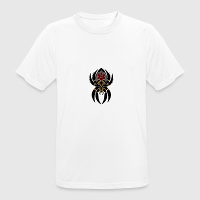 spider - Men's Breathable T-Shirt