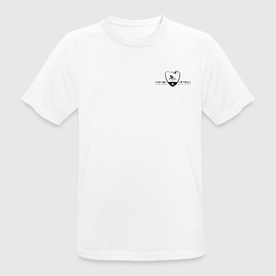 Britannia cottage - Men's Breathable T-Shirt
