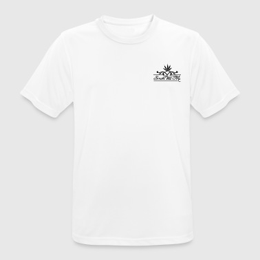 SmokeWitMe - Men's Breathable T-Shirt