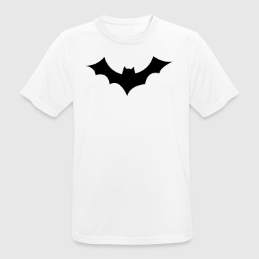 bat - Men's Breathable T-Shirt