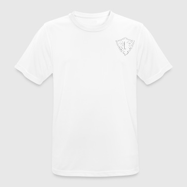 the shield - Men's Breathable T-Shirt