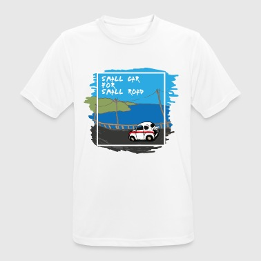 Small Car - T-shirt respirant Homme