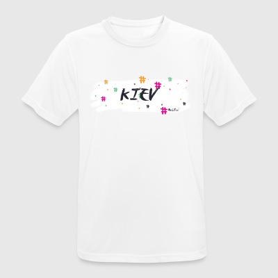 Kiev #2 - Men's Breathable T-Shirt