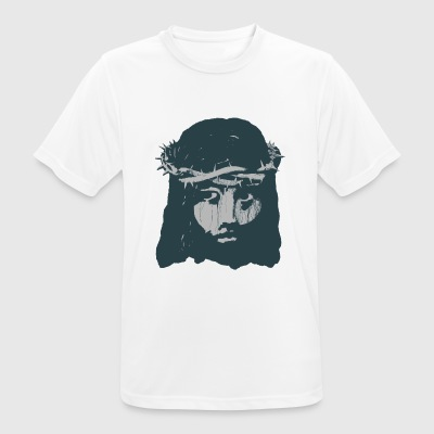 Jesus of Nazareth - Men's Breathable T-Shirt