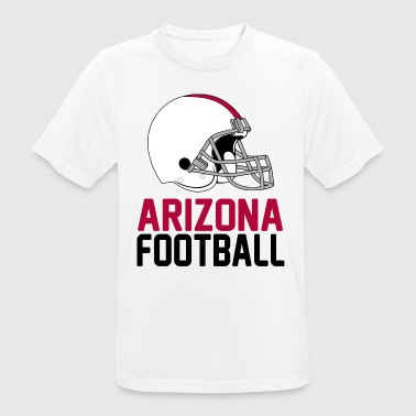 casco de Arizona - Camiseta hombre transpirable