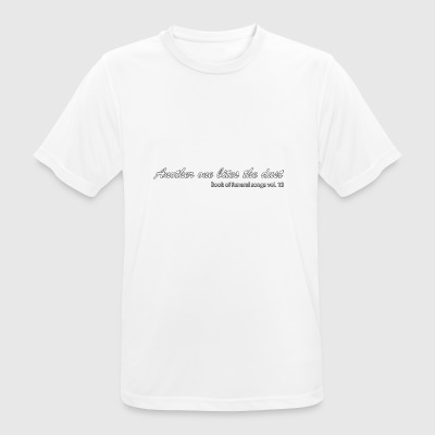 Funeral Music - Men's Breathable T-Shirt