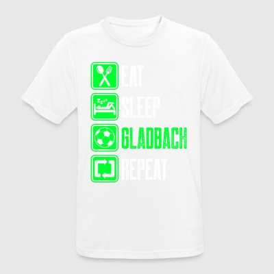Repeat Gladbach - Men's Breathable T-Shirt