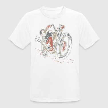 The Headless Rider - Men's Breathable T-Shirt