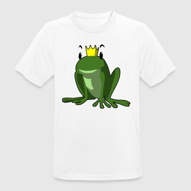 Frog King - Men's Breathable T-Shirt
