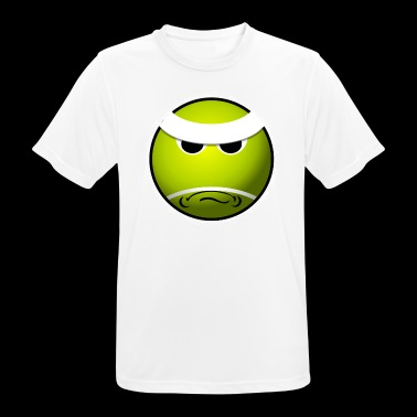 Mad Tennis - mannen T-shirt ademend