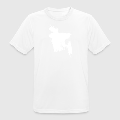 Bangladesh Original Gift Idea - Men's Breathable T-Shirt