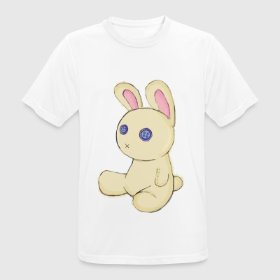 Bunny - Men's Breathable T-Shirt