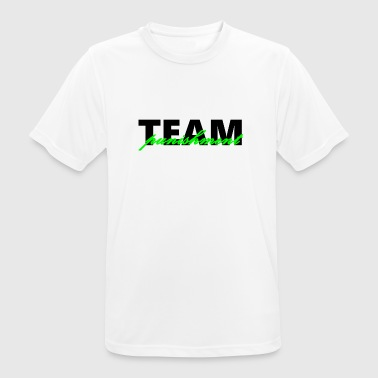 punition TEAM - T-shirt respirant Homme