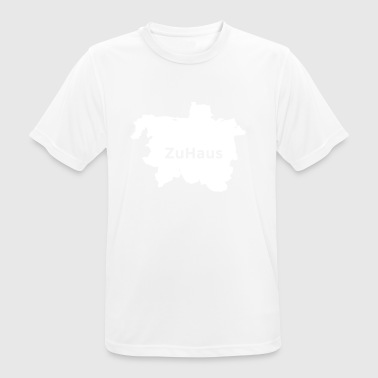 Hannover home - Men's Breathable T-Shirt