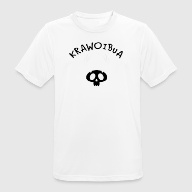 Krawoibua - Men's Breathable T-Shirt