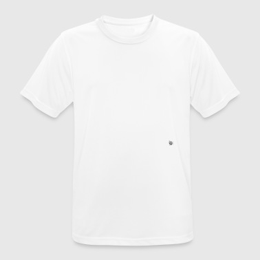 pois chiches - T-shirt respirant Homme