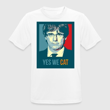 Puigdemont - Camiseta hombre transpirable