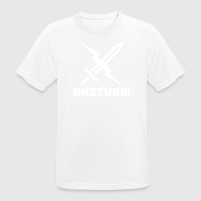 embate - Camiseta hombre transpirable