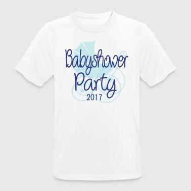 Baby Shower T Shirts Enam T Shirt
