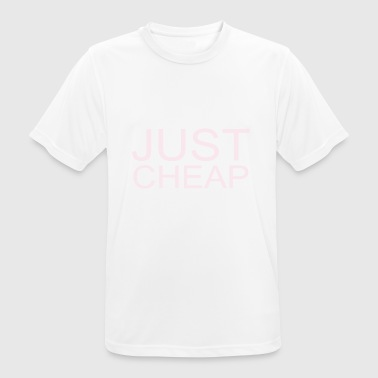 Just Cheap Just Cheap - Men's Breathable T-Shirt
