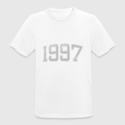 1997 vintage - Men's Breathable T-Shirt