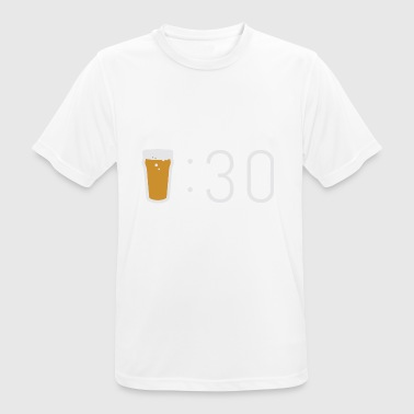 Brew Thirty - Men's Breathable T-Shirt