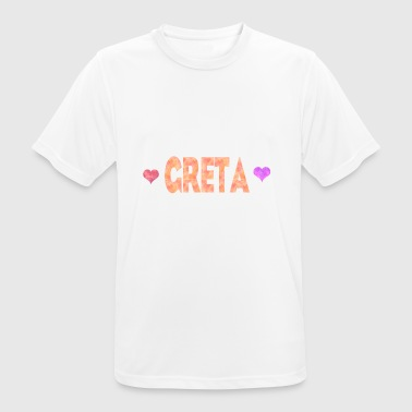 Greta - Men's Breathable T-Shirt
