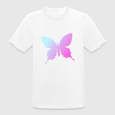 SBDesigns - Butterfly - Men's Breathable T-Shirt