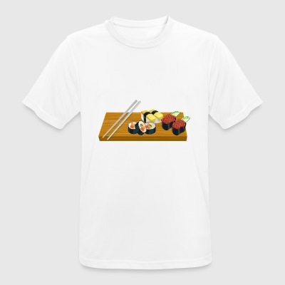 Sushi - T-shirt respirant Homme