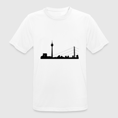 Dusseldorf - Men's Breathable T-Shirt