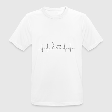 catpulse - Men's Breathable T-Shirt