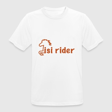 2541614 14950220 isi rider - Men's Breathable T-Shirt