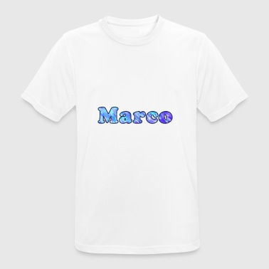 Name: Marco - Men's Breathable T-Shirt