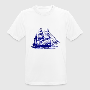ship - Men's Breathable T-Shirt