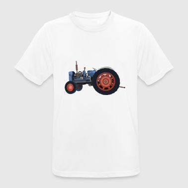 tractor - Men's Breathable T-Shirt