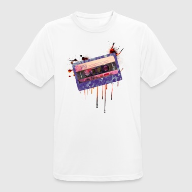 Colors of music - Men's Breathable T-Shirt