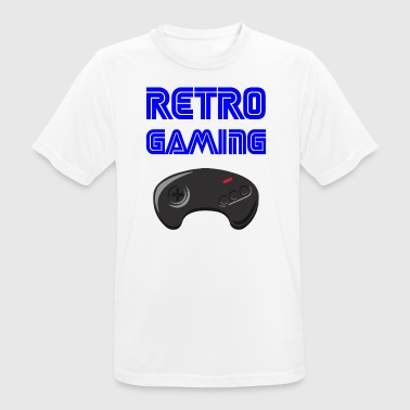 RETROGAMING - Men's Breathable T-Shirt