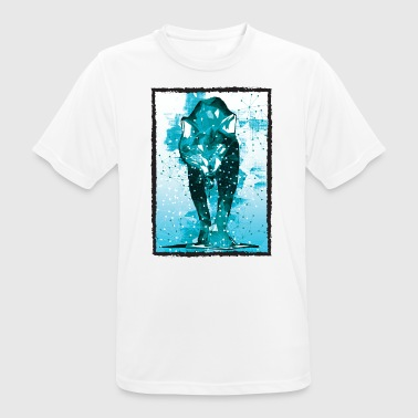 LOUP - T-shirt respirant Homme